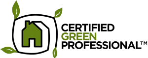 CGP - Certified Green Professional